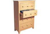 SHAKER - 228 CD / 104 DVD / Blu-ray / Media Storage Unit - Beech