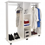 Wardrobes and Clothes Storage