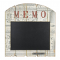 Notice & Memo Boards